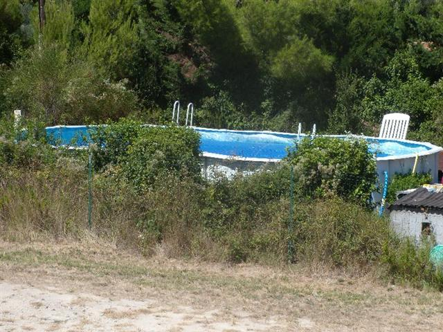 piscine sevylor donner ollioules
