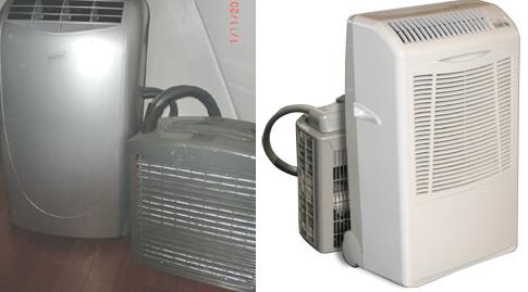 Photo 2 climatiseurs split mobile bodner et mann ach - Bodner et mann ...