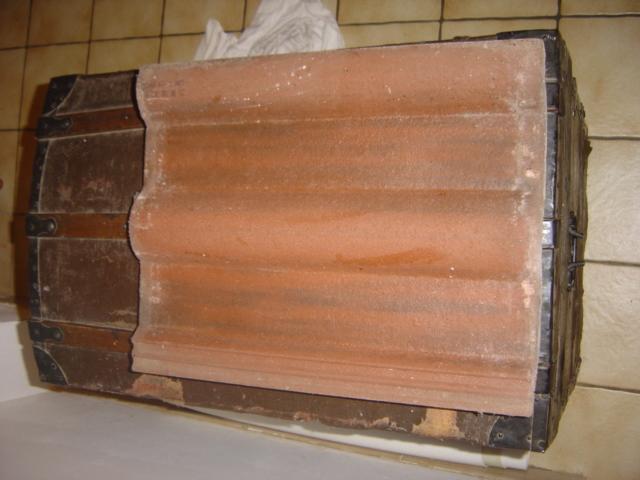 Tuile beton redland trouvez le meilleur prix sur voir for Tuile beton redland prix