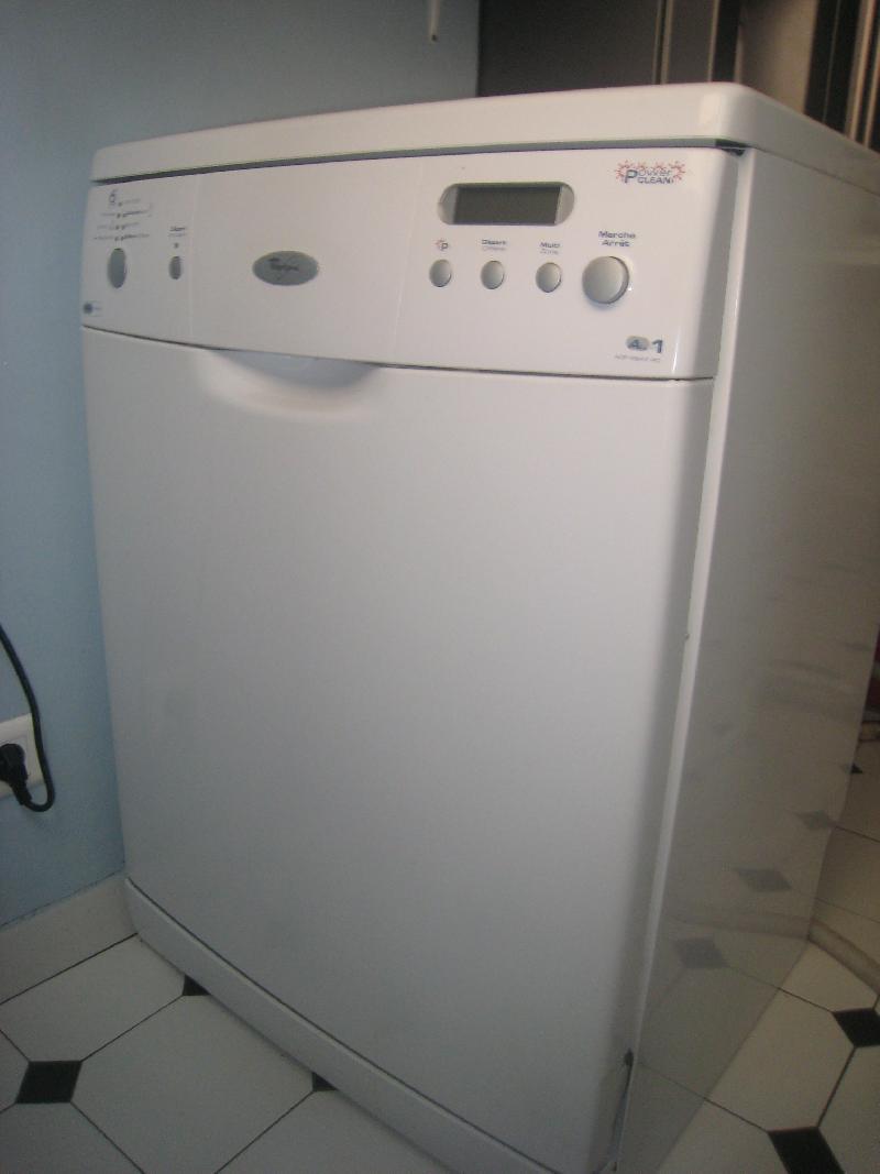 Lave Vaisselle Donner Clamart