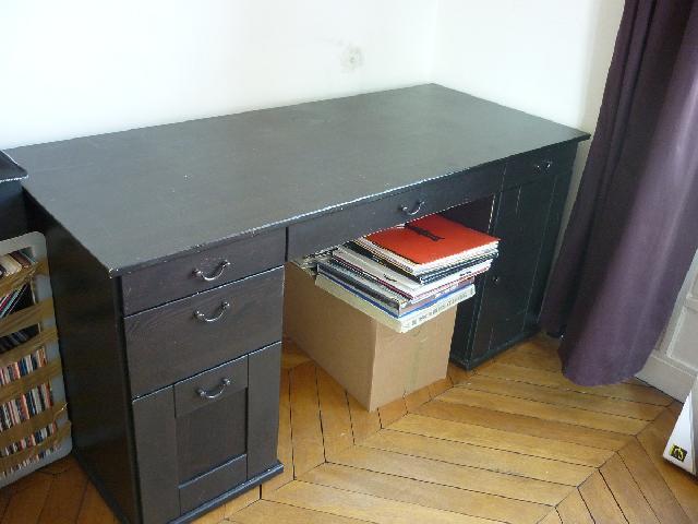 bureau armoires donner boulogne billancourt. Black Bedroom Furniture Sets. Home Design Ideas