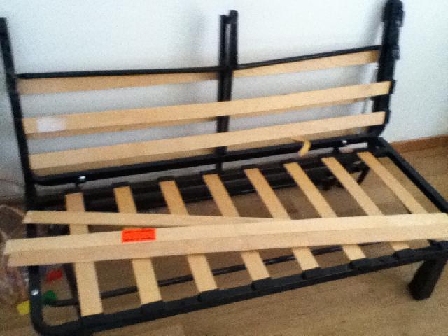 photo structure bz clic clac r parer. Black Bedroom Furniture Sets. Home Design Ideas