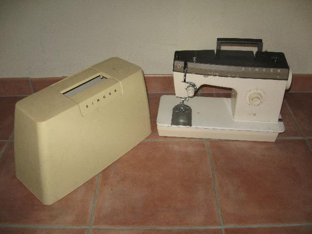 Photo machine coudre singer for Machine a coudre 80 euros
