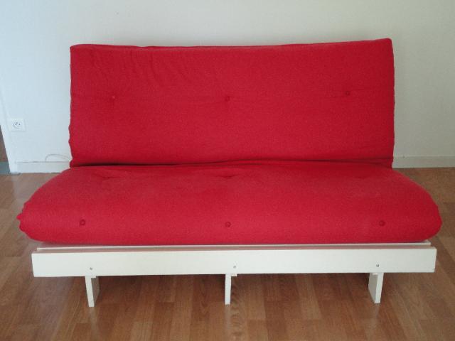 Canape futon donner nantes - Cherche canape a donner ...