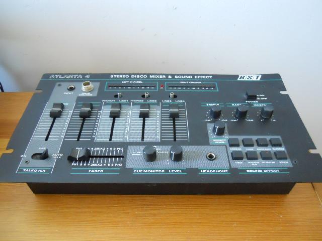 Table de mixage bst - Table de mixage en ligne gratuit ...