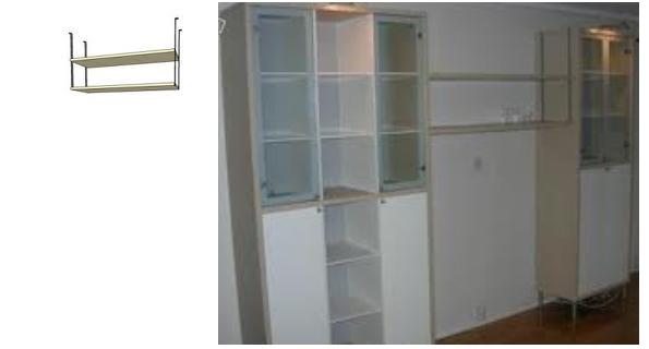 etageres donner toulouse. Black Bedroom Furniture Sets. Home Design Ideas