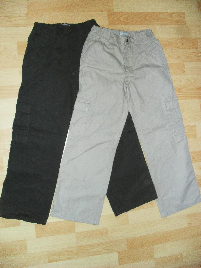 pantalons decathlon