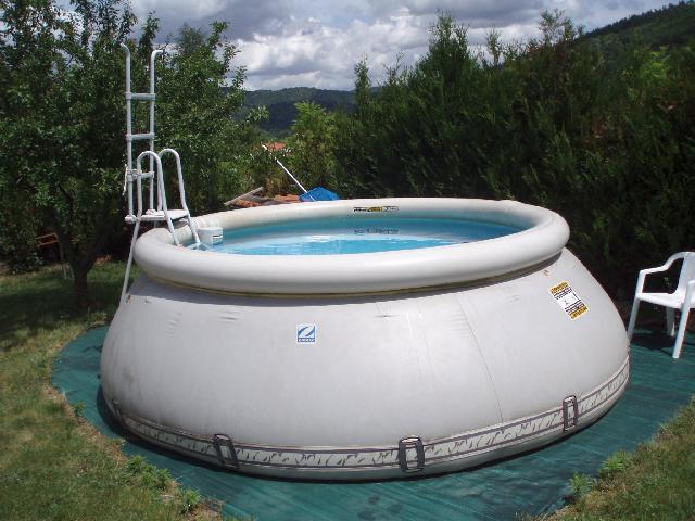 Photo piscine zodiac for Zodiac piscine