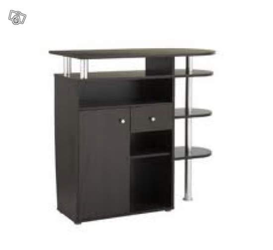 photo donne bar alin a dimensions longueur 110 c. Black Bedroom Furniture Sets. Home Design Ideas