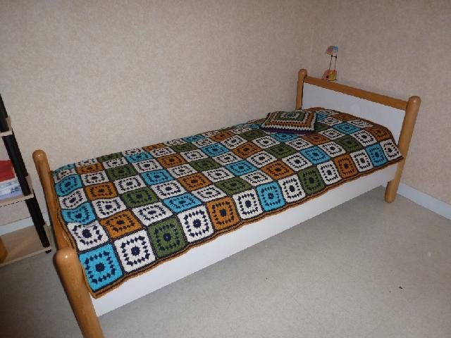 photo lit sommier. Black Bedroom Furniture Sets. Home Design Ideas