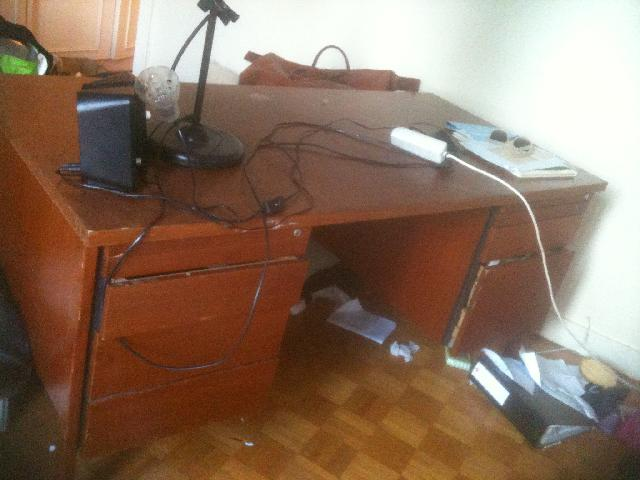 bureau