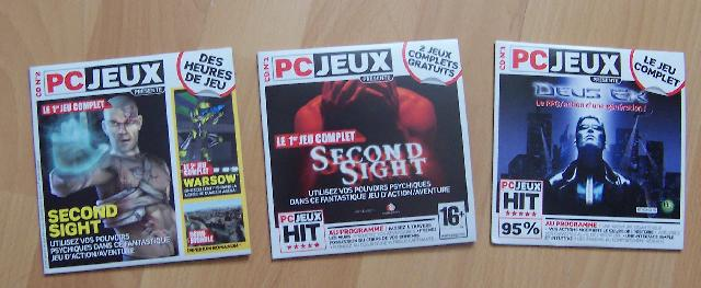 jeux pc