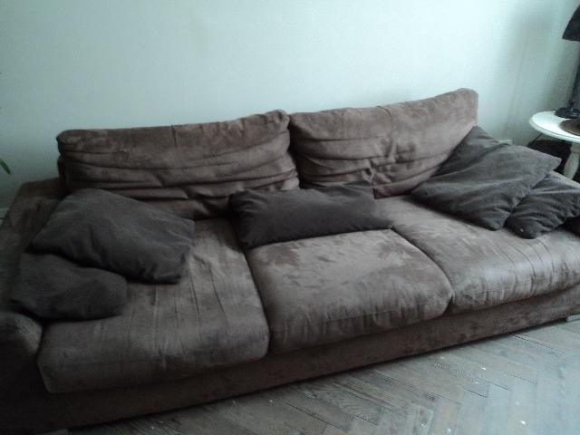 Canapé convertible tr¨s confortable Royal Sofa idée de canapé