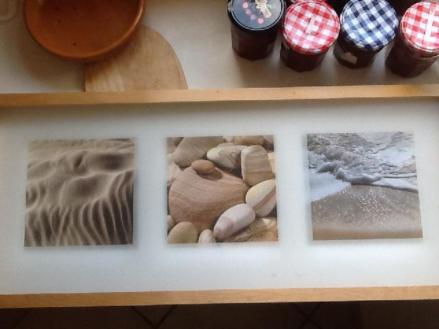 tableau galet ikea resine de protection pour peinture. Black Bedroom Furniture Sets. Home Design Ideas