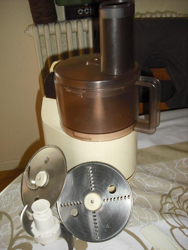 Robot de cuisine moulinex images - Robot de cuisine moulinex ...