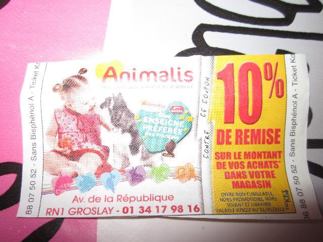 Animalis groslay