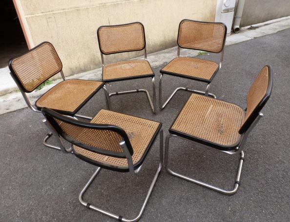 chaises habitat donner lod ve. Black Bedroom Furniture Sets. Home Design Ideas