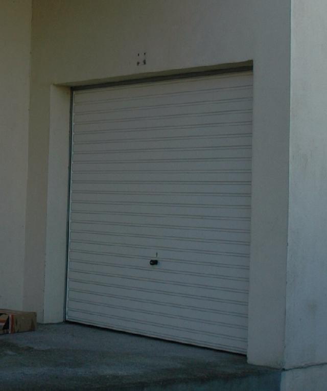 Photo Porte Garage
