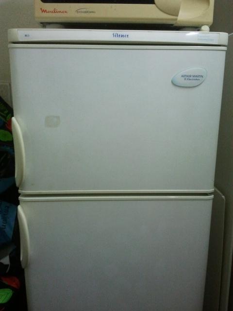 frigidaire frigo donner metz. Black Bedroom Furniture Sets. Home Design Ideas