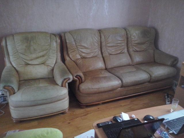 Canap plus fauteuil vidaxl housse de canap fauteuils places sofa polyester jersey extensible for Housse pour canape et fauteuil en cuir