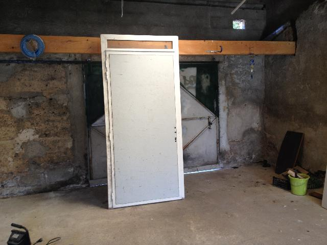 Porte blind e donner dagneux for Porte cave blindee