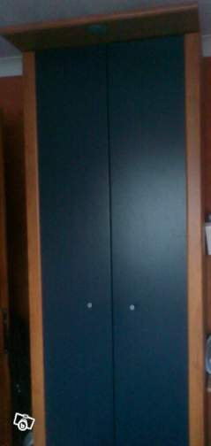 armoire donner paris. Black Bedroom Furniture Sets. Home Design Ideas