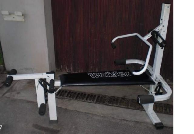 Banc musculation - Striale banc de musculation ...