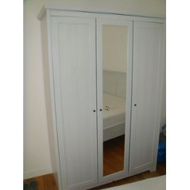 Photo armoire penderie - Barre de penderie ikea ...