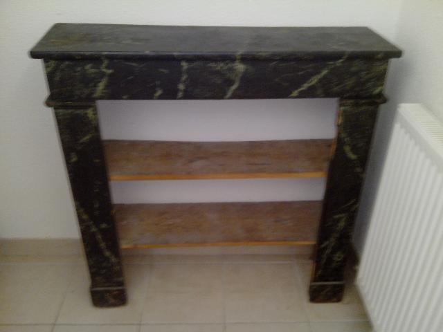 fausse chemin e donner saintes. Black Bedroom Furniture Sets. Home Design Ideas