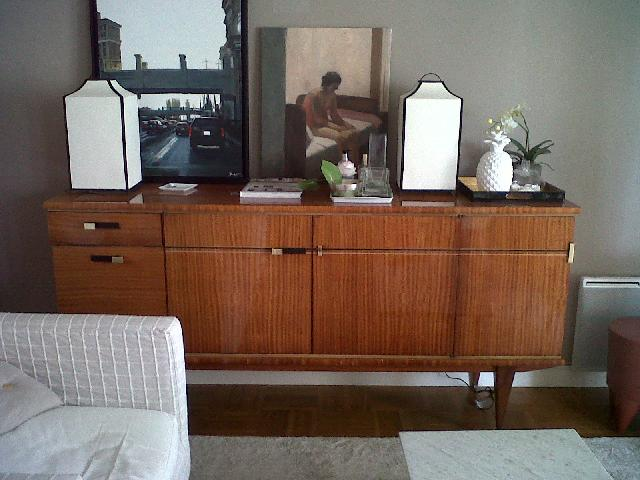 Buffet donner sainte maxime - Donne meuble var ...