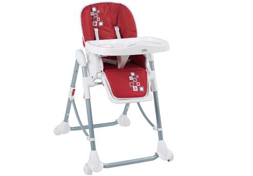 Photo chaise bebe - Harnais de securite bebe pour chaise haute ...