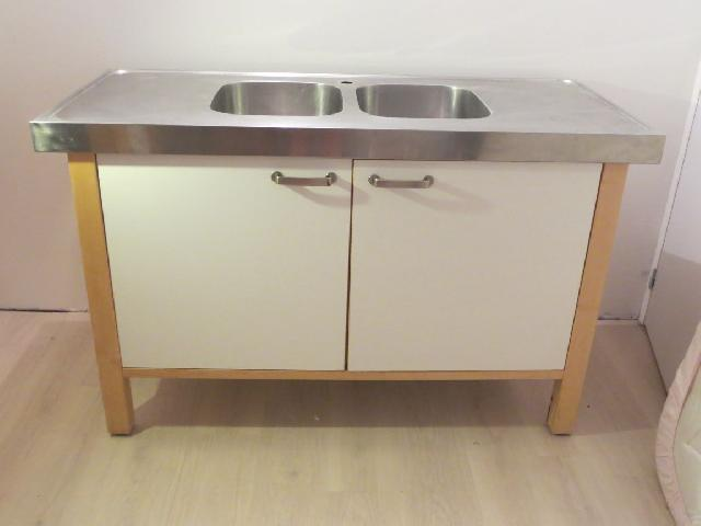 Photo meubles evier - Ikea evier cuisine ...