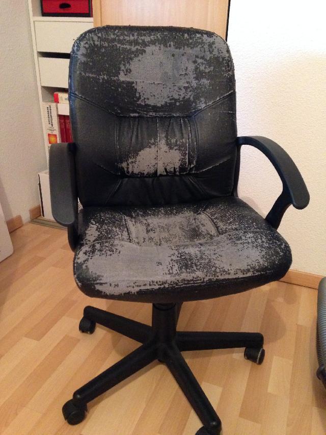 fauteuil de bureau. Black Bedroom Furniture Sets. Home Design Ideas