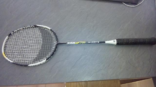 Photo raquette de badminton Badminton