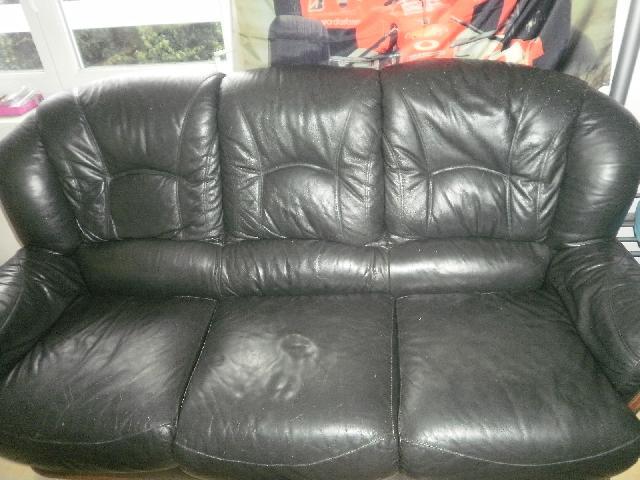 Photo divan fauteuils for Divan et fauteuil