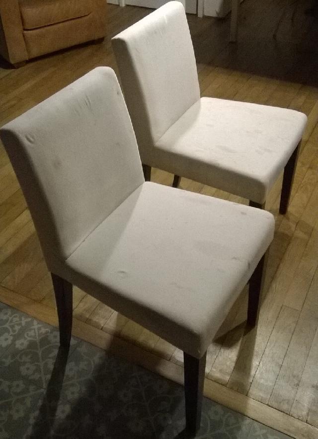 chaises donner nantes. Black Bedroom Furniture Sets. Home Design Ideas