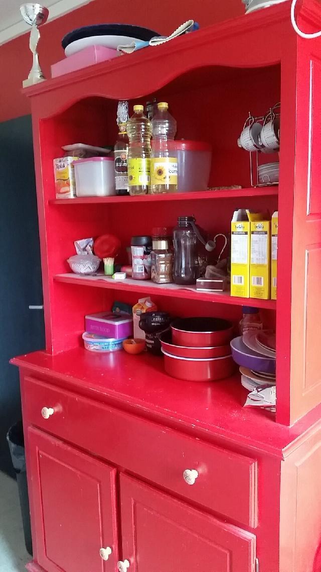 Photo meuble - Donne meuble de cuisine ...