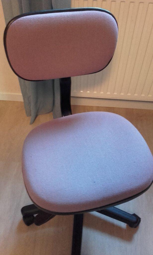 Photo Chaise Bureau