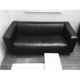 Canapé Simili Cuir Ikea Zakelijksportnetwerkoost - Canapé simili cuir noir