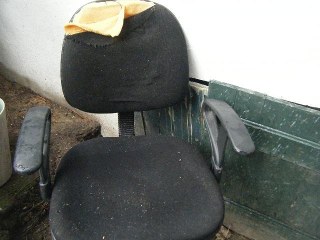 chaise bureau donner la baule. Black Bedroom Furniture Sets. Home Design Ideas