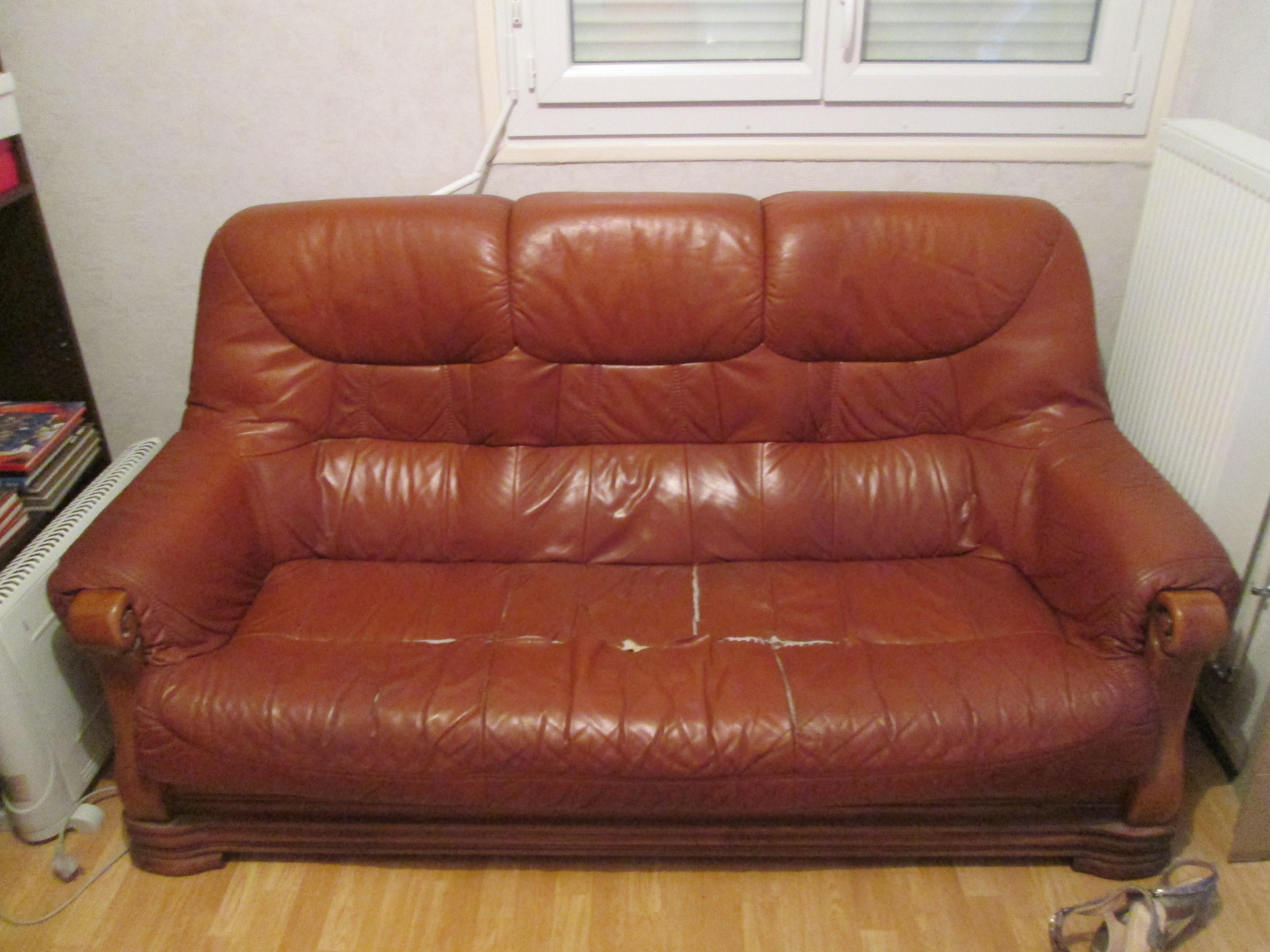Photo canape et fauteuils for Canape et 2 fauteuils