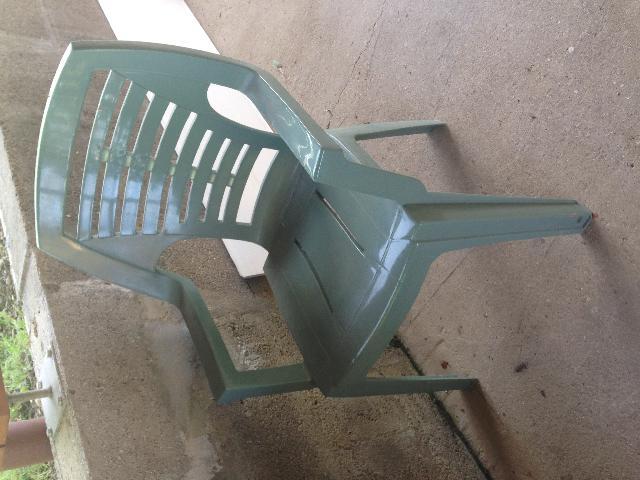 chaise jardin donner attignat. Black Bedroom Furniture Sets. Home Design Ideas