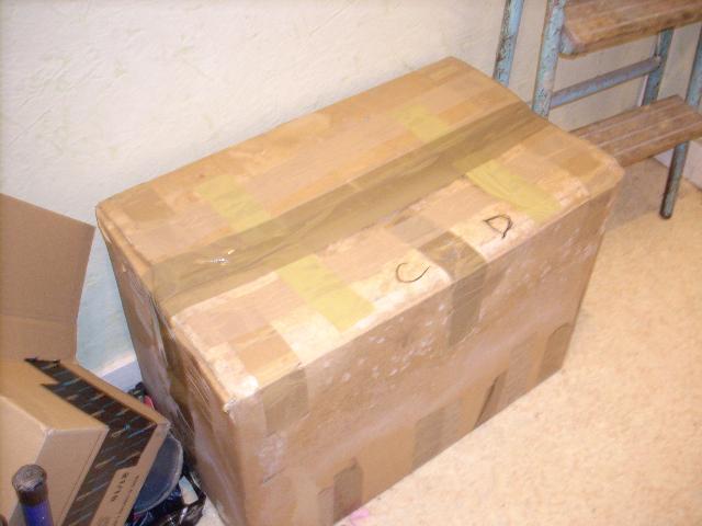 carton de d m nagement donner montargis 45. Black Bedroom Furniture Sets. Home Design Ideas