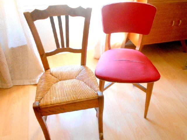 chaises donner bron. Black Bedroom Furniture Sets. Home Design Ideas