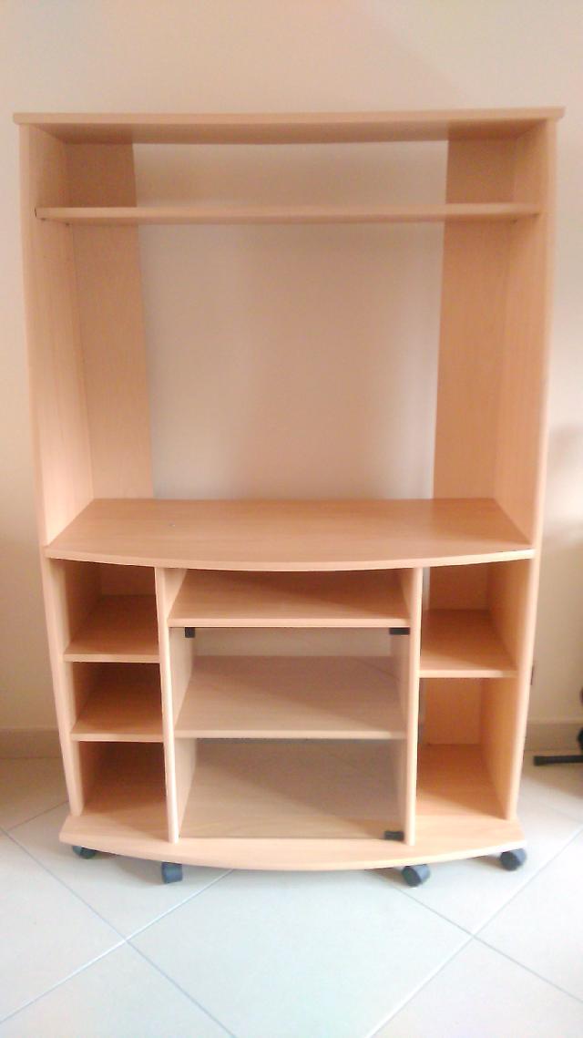 meuble tv donner cysoing. Black Bedroom Furniture Sets. Home Design Ideas