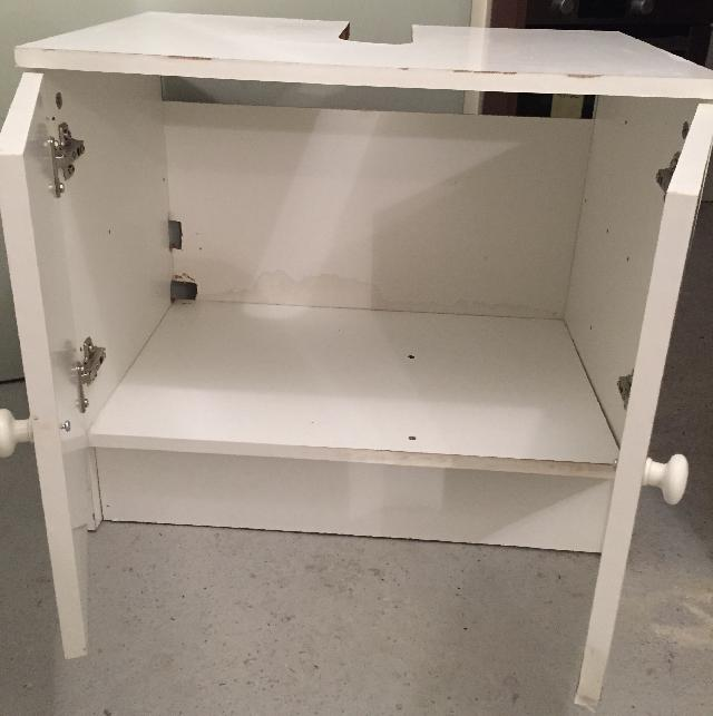meuble lavabo donner paris 15. Black Bedroom Furniture Sets. Home Design Ideas