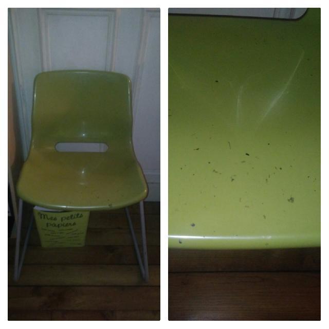 chaise donner paris 75019. Black Bedroom Furniture Sets. Home Design Ideas