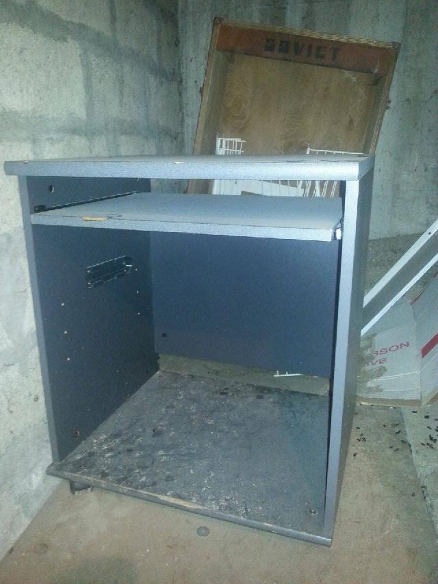 meuble pour ordinateur donner 69003 lyon. Black Bedroom Furniture Sets. Home Design Ideas