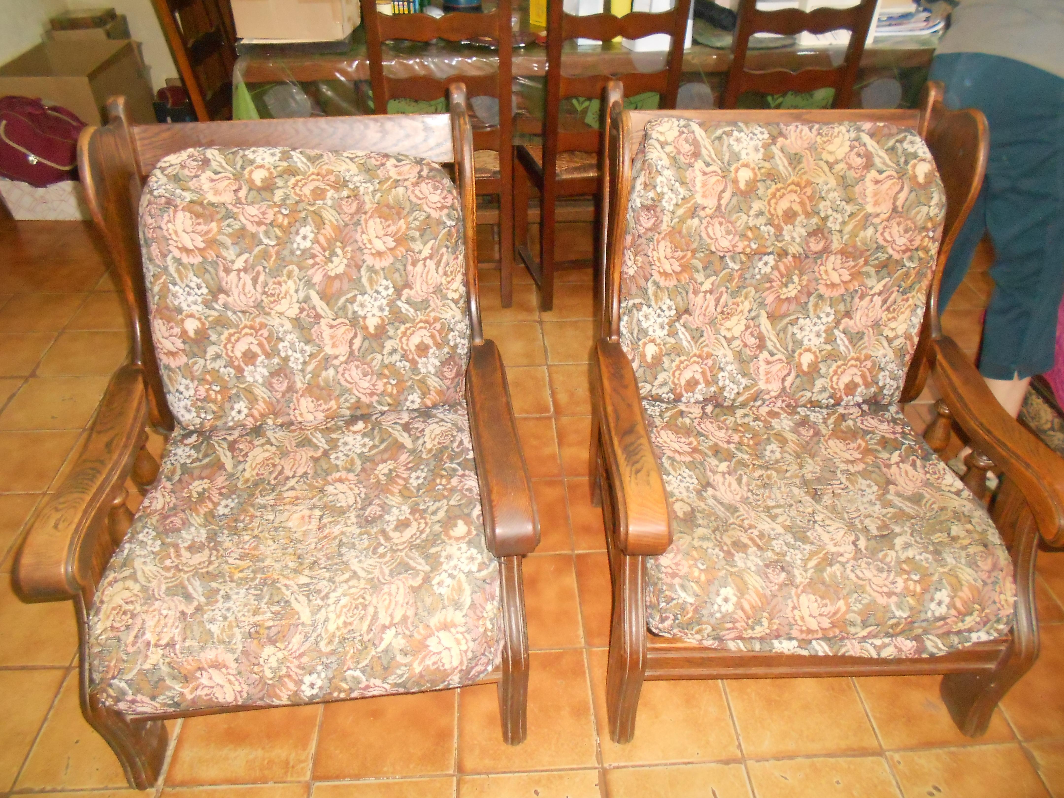 photo canape fauteuils. Black Bedroom Furniture Sets. Home Design Ideas