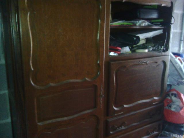 armoire donner ellon. Black Bedroom Furniture Sets. Home Design Ideas